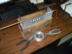 Haubergerie cotte de maille - Fabrication cotte de maille ...